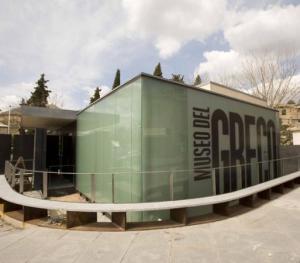 museoel greco
