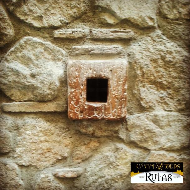 Las Fotos de Cuéntame Toledo: La ventana más pequeña del mundo